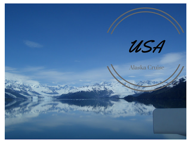 Nofiltertravel Photos Alaska Alaska Cruise