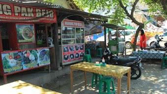 Berburu Kuliner Lezat dan Murah di Warung Makan Pak Bejo Jogja
