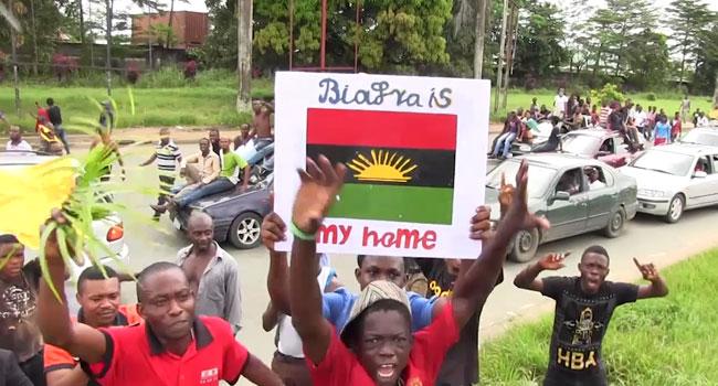 Police warn Biafra agitators against street protest tomorrow