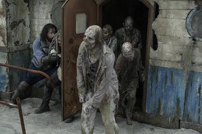 The Walking Dead Season 10 Image 5