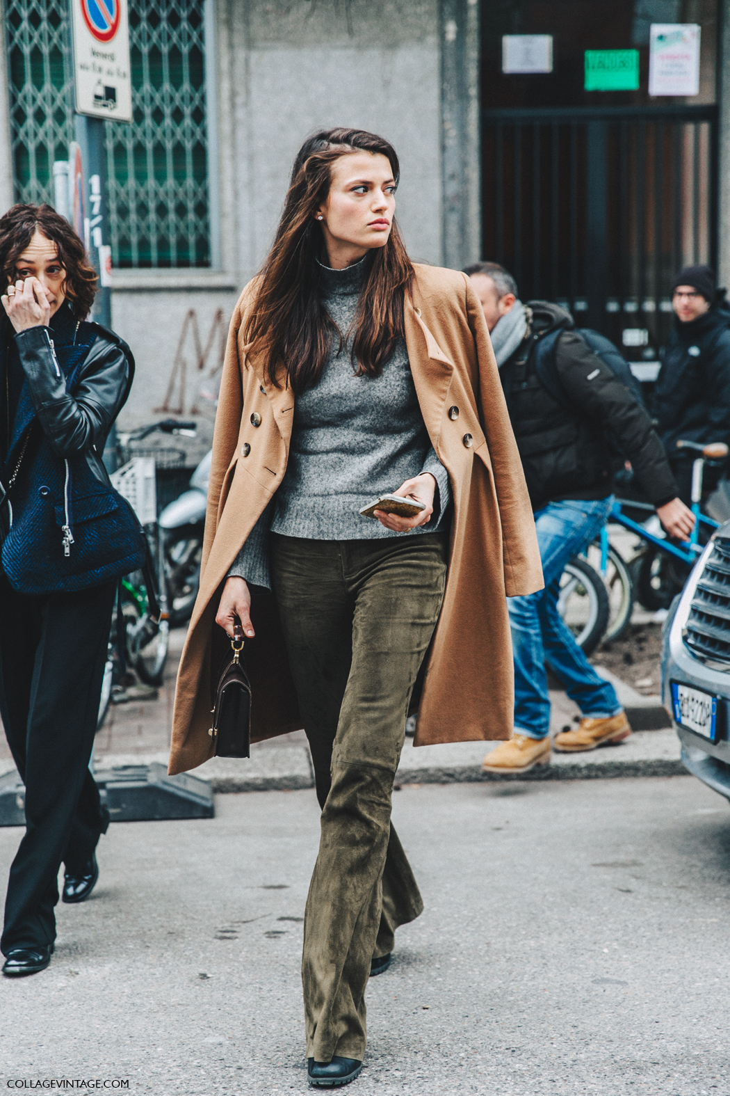 Street Style | Week From Fashion Week | 2016 : 15 Images of Inspiration 818019