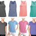 [SOLD OUT] *HOT* $1.45 (Reg. $14.49) + Free Ship Women's Workout Tank! $1.70 for T-Shirt!