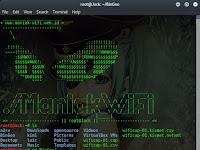 Mencari Halaman Admin dengan BinGoo Scanner di Kali Linux