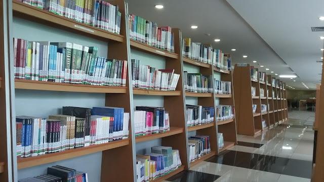 rak buku, book, perpusda DKI Jakarta