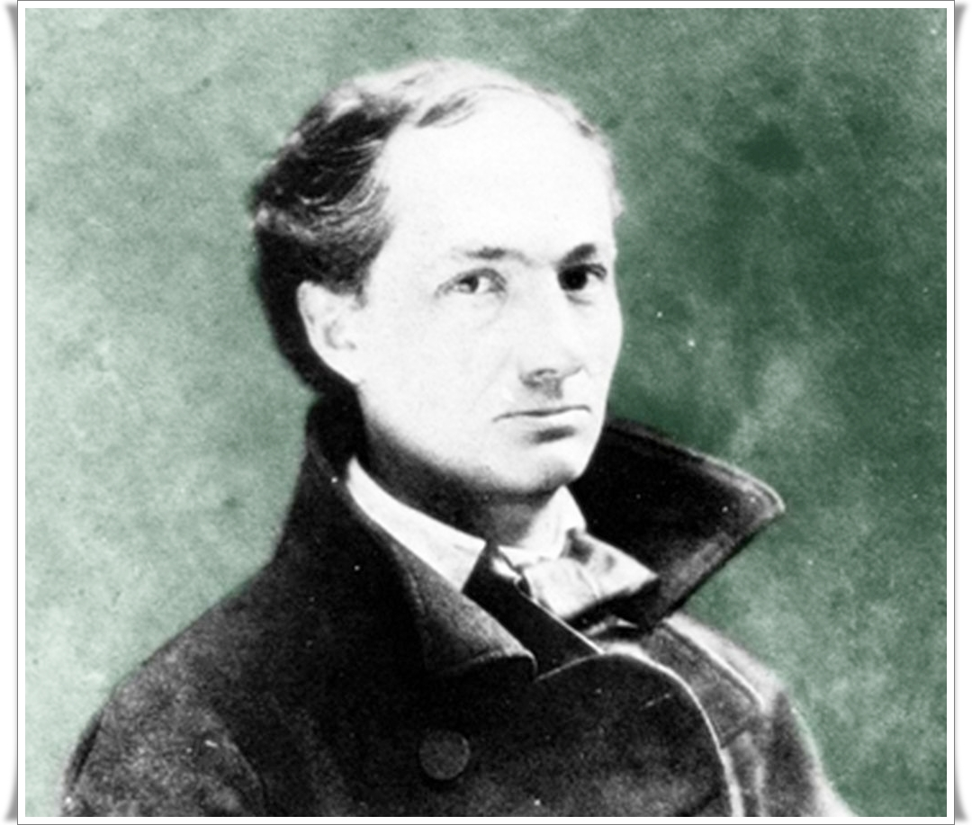 10 Famous Poems By Charles Baudelaire Contoh Karya Sastra