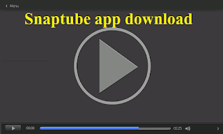 Snaptube app kya hai aur iska use kaise karte hai in hindi step by step | delhi technical hindi blog !