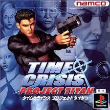 Link Time Crisis Project Titan ps1 iso clubbit