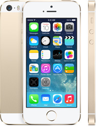 IPhone 5s - Specifications
