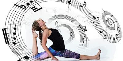 Âm nhạc trong tập luyện Yoga - Bạn đã thử