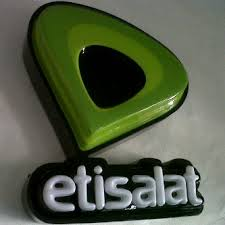 Etisalat Unlimited Browsing