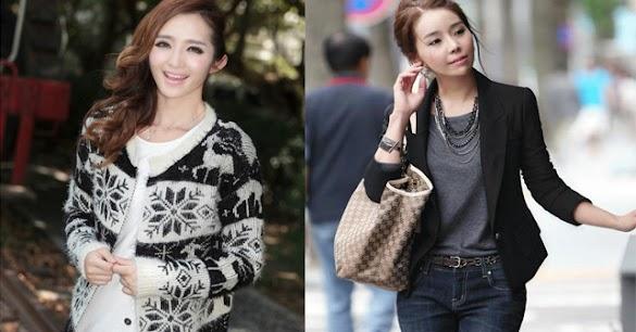 3 Model Baju Sehari Hari Yang Wajib Anda Miliki