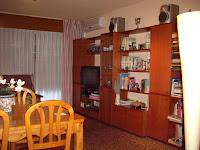 piso en venta av valencia castellon comedor