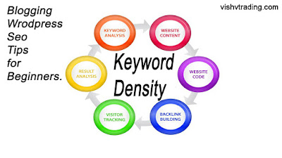 What is Keyword Density SEO
