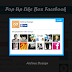 Hướng dẫn tạo popup LikeBox Facebook cho blogger