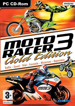 Moto Racer 3 Gold Edition Free Download PC Game