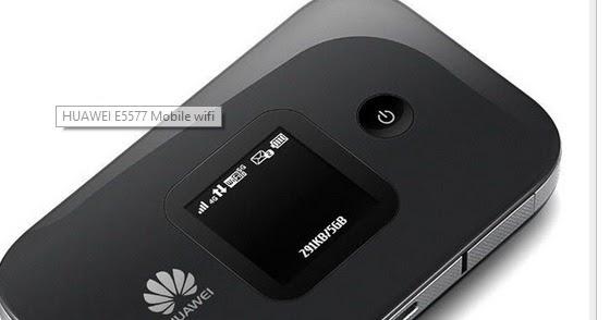 How to Unlock Huawei E5577CS ,E5577S ,E5577Cs-603,E5577s-932