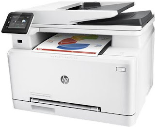Download Printer Driver HP LaserJet Pro M426FDW
