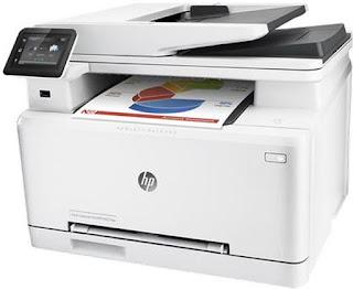 Download Printer Driver HP LaserJet Pro M426FDW