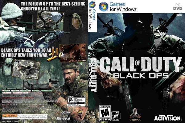 Descargar Call of Duty Black Ops 3 para Android | Mira Cómo ...