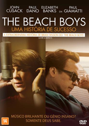The Beach Boys – Uma História de Sucesso - HD 720p