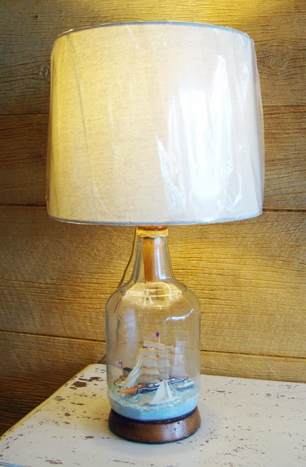 Skipjack S Nautical Living The Perfect Table Lamps For