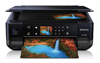 Epson XP-600 Drivers Free Download and Review