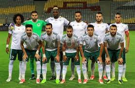 النادي المصري يضم لاعبين جدد لقائمته الأفريقية للعام الجديد