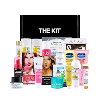 Flash Giveaway- WIN a Product Box Valued at $150