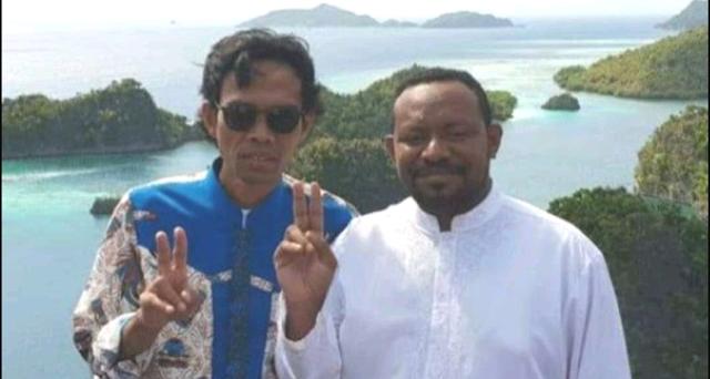 Memilih Pemimpin di Pilpres 2019 Menurut Ustadz Abdul Somad