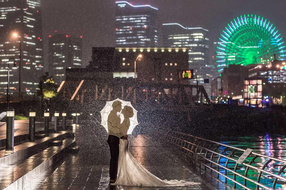 Свадебные фотографии от ISPWP