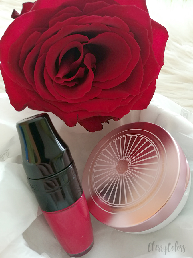 Lancome new products