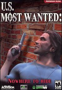 Descargar U.S. Most Wanted Nowhere to Hide pc full 1 link no español.