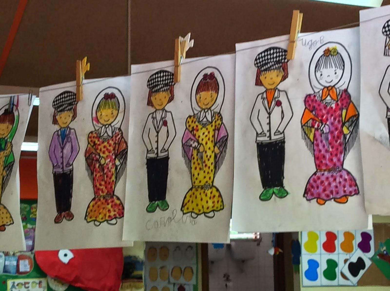 El Blog De Chus Infantil: Semana De San Isidro