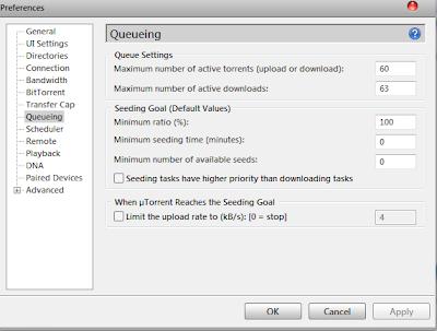 Lajukan Torrent Streamyx Download