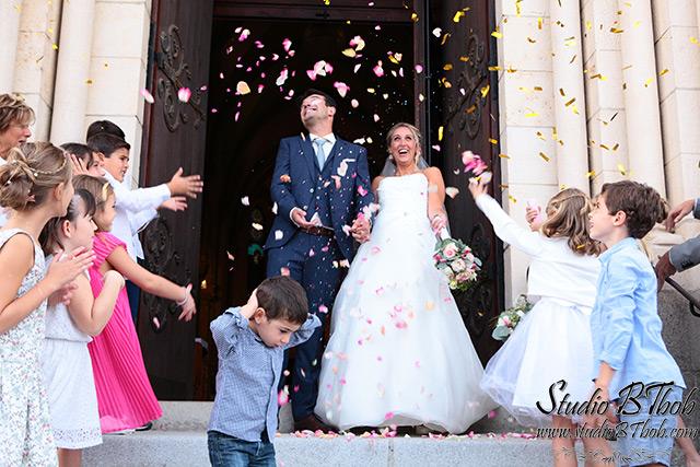 Photographe mariage Vernaison