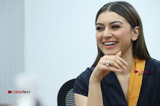 Actress Hansika Motwani Latest Pos at Bogan Movie Press Meet  0097.jpg