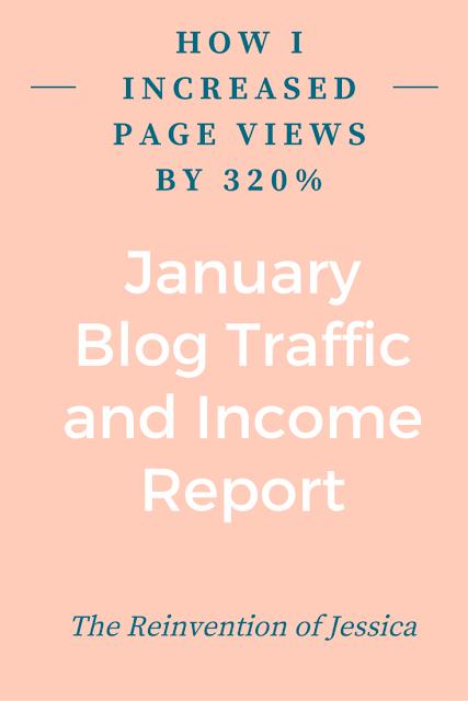 blog traffic and income report, blogging, blogging tips, increasing blog traffic