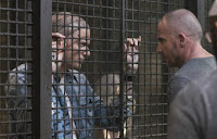 Wentworth Miller and Dominic Purcell in Prison Break Season 5 (22)