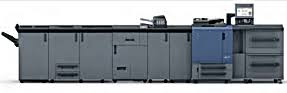 Konica Minolta IC-602B Printer Driver