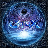 "Crisix - ""From Blue to Black"""