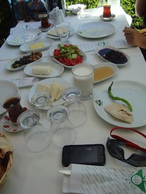 Hanedan Restoran