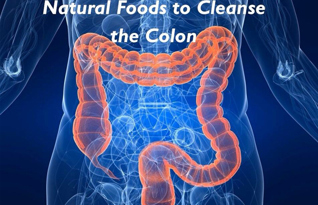 Top 10 Foods To Cleanse Colon