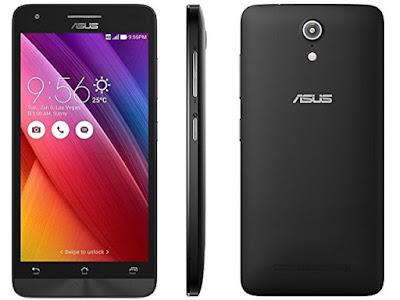 Asus Zenfone Go T500 Specifications - Inetversal