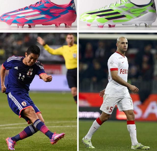 Δείτε ποια παπούτσια φοράνε οι ποδοσφαιριστές και πόσο ΚΟΣΤΙΖΟΥΝ... [photos] tromaktiko11883