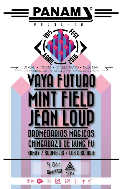 VHS Fest 2016