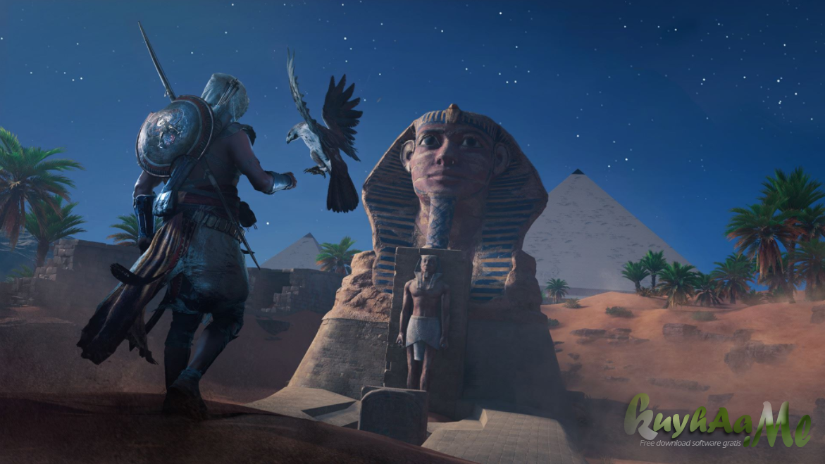 Assassin's Creed: Origins repack