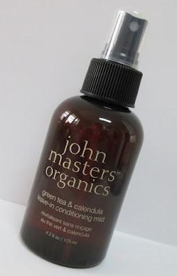"""""""John Masters Organics"""": Acondicionador Spray Antiencrespamiento"""