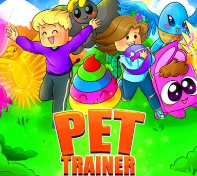 Roblox Pet Trainer Oyunu Sınırsız Para,Farm Hilesi Script 2019