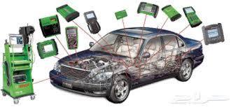 السيارات بالكمبيوتر شركة الضمان للفحص
