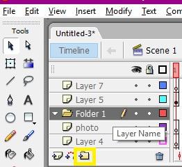 Membuat Folder